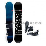 Snowboard set Head Matrix 11/12