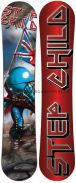 Snowboard Step Child Latchkey 148 cm