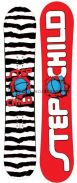 Snowboard Step Child Latchkey 159 cm
