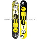 Snowboard Step Child Salary Man 152 cm