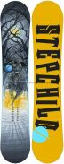 Snowboard Step Child Salary Headless Horseman 151 cm