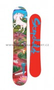 Snowboard Step Child PMS Regular Camber 152 cm