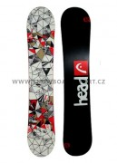 Snowboard Head Tribute R Rocka 11/12