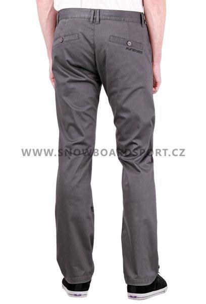 Kalhoty pánské Funstorm Walm D.Grey W13  d105967933