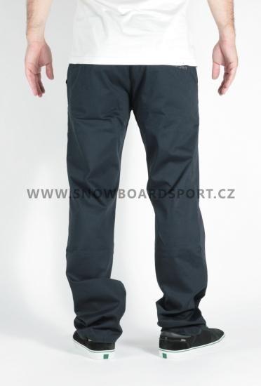 2c20bc6e546 Kalhoty pánské Funstorm Walm Black W13