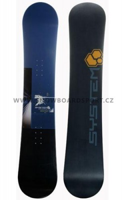 Snowboard System Sanction Series